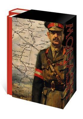 War Classics Slipcase: War Letters of General Monash & Australian Victories in France in 1918