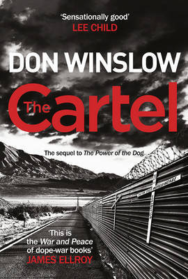 Cartel (Power of the Dog #2)