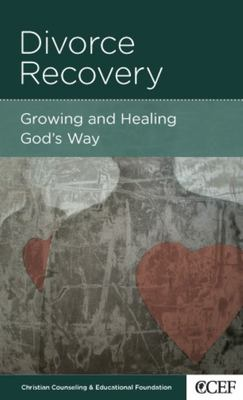 CCEF Divorce Recovery