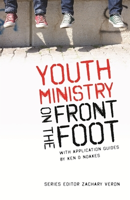 Youth Ministry on the Front Foot
