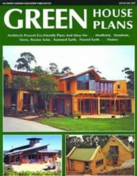 Green House Plans Vol 1