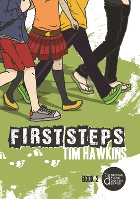 First Steps (GYD #2)