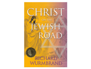 Christ on the Jewish Road