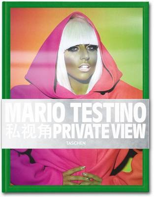 Mario Testino Private View