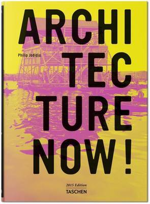 Architecture Now ! 2015 Edition