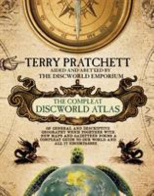 The Complete Discworld Atlas