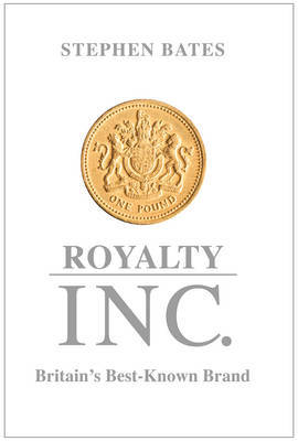 Royalty Inc: Britain's Best-Known Brand