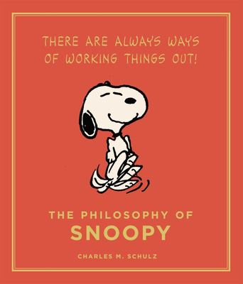 Philosophy of Snoopy (Peanuts Guide to Life)