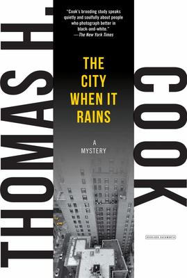 The City When it Rains: A Mystery