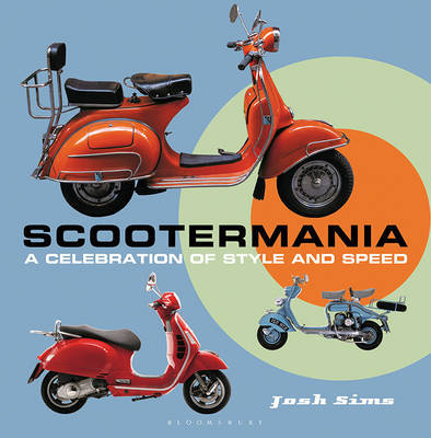 Scootermania: A Celebration of Style and Speed