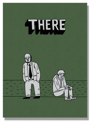 There (Book 2 of Elsewhere)