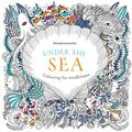 Under the Sea: Colouring for Mindfulness