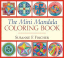 Mini Mandala Coloring Book