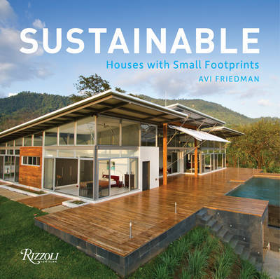 Sustainable - Houses with Small Footprints