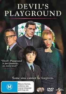 Devil's Playground (TV series) Dvd