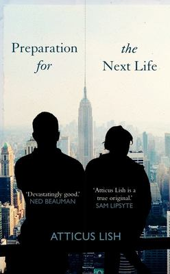 Preparation for the Next Life (HB)