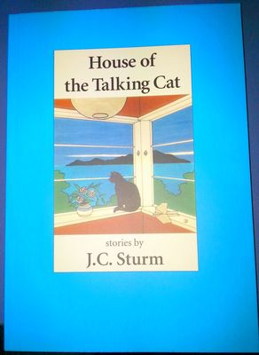 House of the Talking Cat