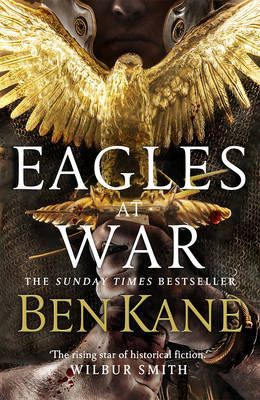 Eagles at War: 1: Eagles of Rome