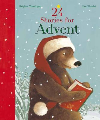 24 Stories for Advent (HB)