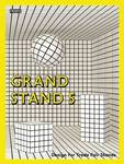 Grand Stand 5 - Trade Fair Stand Design