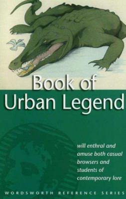 Book of Urban Legend