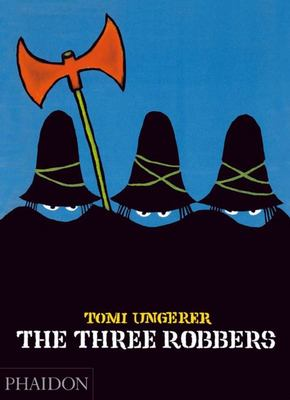 The Three Robbers (HB)
