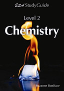 ESA Chemistry Level 2 Study Guide