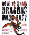 How to Draw Dragons Made Easy