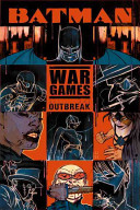 Batman: War Games Book One