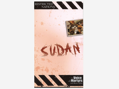 Restricted Nations: Sudan
