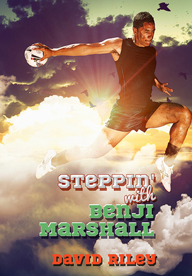Steppin' with Benji Marshall (HB)