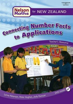 Nelson Math for New Zealand Connecting Number Facts to Applications: Teacher Resource Book