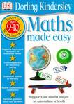 DK Maths Made Easy Workbook 1 (Level 2 9-10)