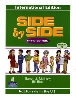 Side by Side - Book 3  International Edition