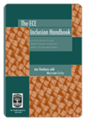 Ece Inclusion Handbook - Practical Guidelinds for Early Childhood Teachers Working with Children