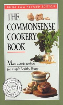 Commonsense Cookery Book #2