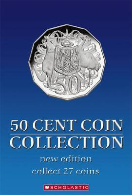 50 Cent Coin Collection: 2006
