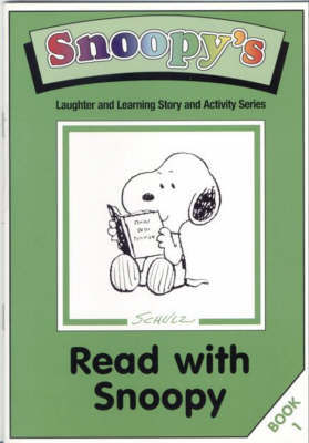 Read with Snoopy