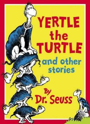 Yertle the Turtle O/P