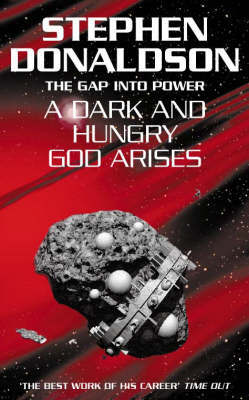 Gap Into Power 3:a Dark & Hungry God Arises