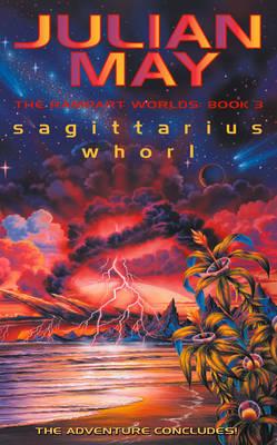 Rampart Worlds Book 3: Sagittarius Whorl