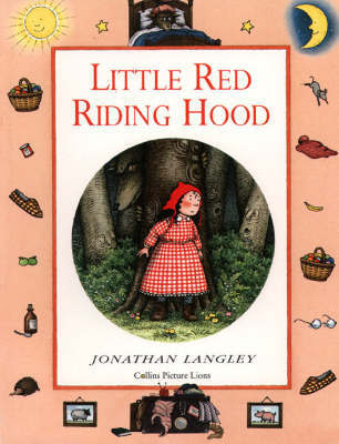 Big Book: Little Red Riding Hood
