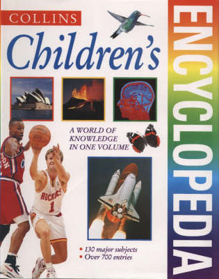 Collins Children's Encyclopedia