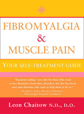 Fibromyalgia and Muscle Pain