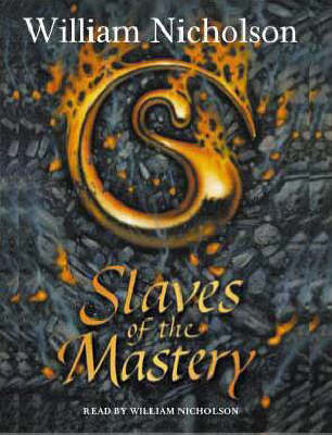 Slaves of the Mastery Tape