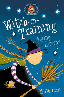 Flying Lessons (witch-in-Training #1)