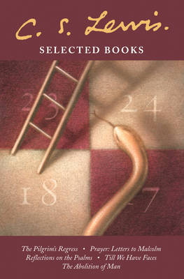 C. S. Lewis. Selected Books