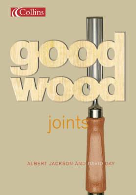 Collins Good Wood - Joints