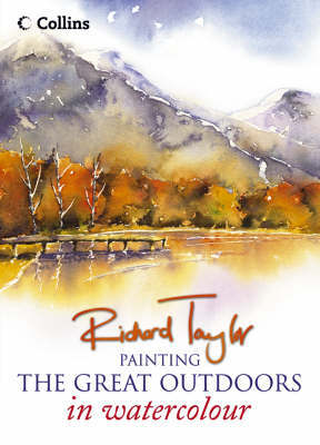 Painting the Great Outdoors in Watercolour