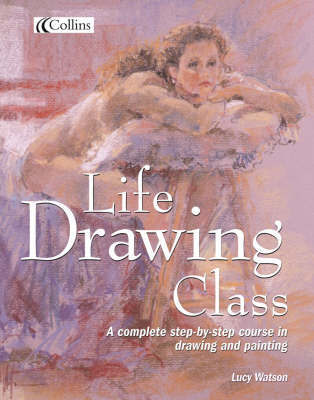 Collins Life Drawing Class